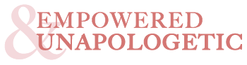 Empowered and Unapologetic Logo