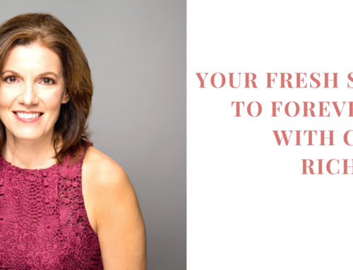Your Fresh Start to Forever Fit with Cathy Richards | EU 45