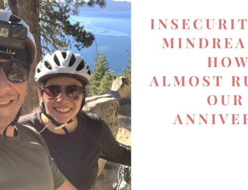 Insecurities & Mindreading: How This Almost Ruined Our 21st-Anniversary Trip | EU 52