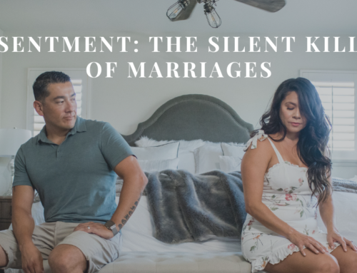 Resentment: The Silent Killer of Marriages | EU 79